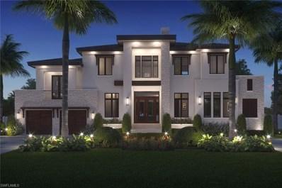 3920 Crayton Rd, Naples, FL 34103 - MLS#: 218057438