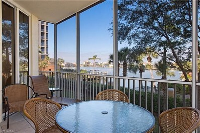 450 Launch Cir UNIT 204, Naples, FL 34108 - MLS#: 218057493