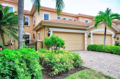 6145 Montelena Cir UNIT 5102, Naples, FL 34119 - MLS#: 218057497