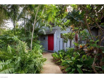 1303 Solana Rd UNIT B-3, Naples, FL 34103 - MLS#: 218057562