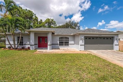 18348 Fuchsia Rd, Fort Myers, FL 33967 - MLS#: 218057592
