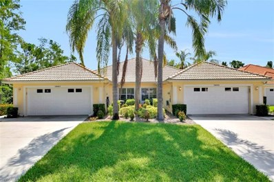 5887 Northridge Dr N UNIT A-13, Naples, FL 34110 - MLS#: 218057614
