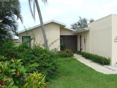 3203 Boca Ciega Dr UNIT C-12, Naples, FL 34112 - MLS#: 218057626