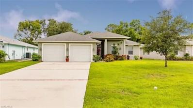 5822 Elizabeth Ann Way, Fort Myers, FL 33912 - MLS#: 218057690