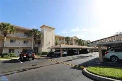 7839 Regal Heron Cir UNIT 204, Naples, FL 34104 - MLS#: 218057744