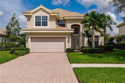 11821 Bramble Ct, Naples, FL 34120 - MLS#: 218057833