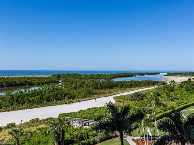 380 Seaview Ct UNIT 610, Marco Island, FL 34145 - MLS#: 218058005