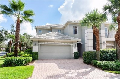 9038 Whimbrel Watch Ln UNIT 101, Naples, FL 34109 - MLS#: 218058100