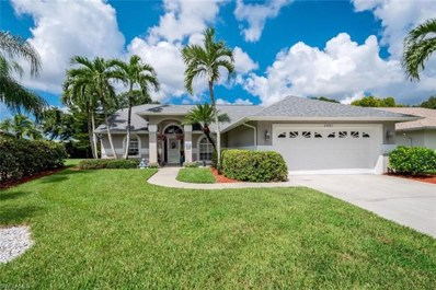 6887 Lone Oak Blvd, Naples, FL 34109 - MLS#: 218058119