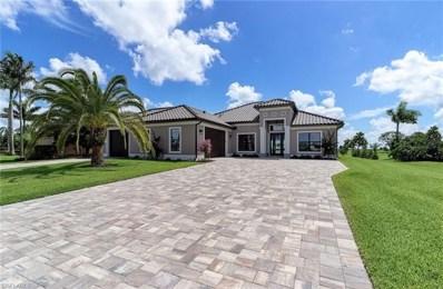 18060 Royal Tree Pky, Naples, FL 34114 - MLS#: 218058125