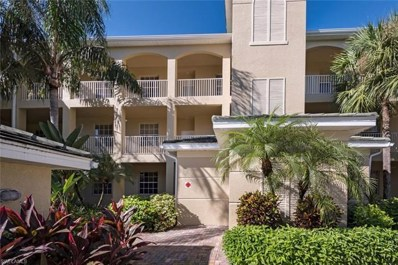 3431 Pointe Creek Ct UNIT 303, Bonita Springs, FL 34134 - MLS#: 218058149