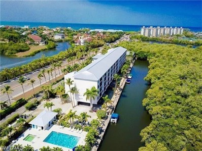 5220 Bonita Beach Rd UNIT 110, Bonita Springs, FL 34134 - MLS#: 218058298