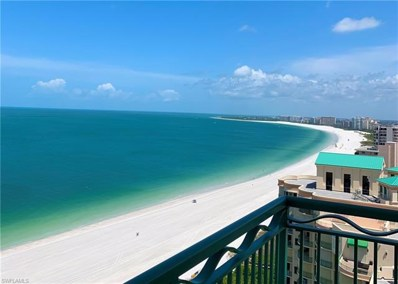 940 Cape Marco Dr UNIT 2106, Marco Island, FL 34145 - MLS#: 218058392