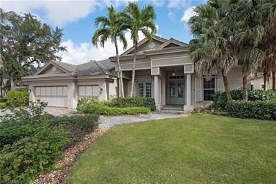 7634 Mulberry Ln, Naples, FL 34114 - MLS#: 218058397