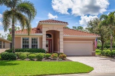 9192 Astonia Way, Estero, FL 33967 - MLS#: 218058454