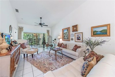 2225 Hidden Lake Dr UNIT 3302, Naples, FL 34112 - MLS#: 218058538
