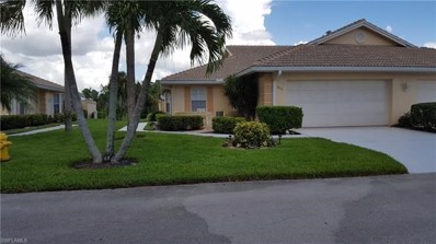 836 Marblehead Dr UNIT H-1, Naples, FL 34104 - MLS#: 218058595