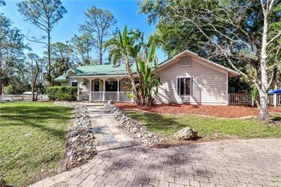 561 20th Ave NW, Naples, FL 34120 - MLS#: 218058624