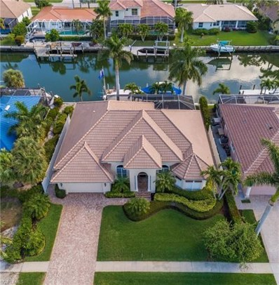 1134 Whiteheart Ct, Marco Island, FL 34145 - MLS#: 218058692
