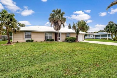 5355 19th Ave SW, Naples, FL 34116 - MLS#: 218058714