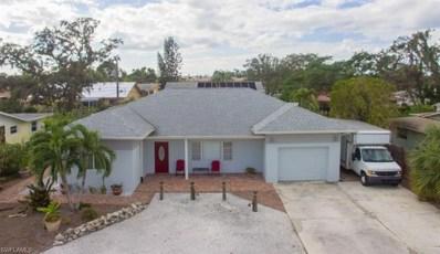 27526 Los Amigos Ln, Bonita Springs, FL 34135 - MLS#: 218058736