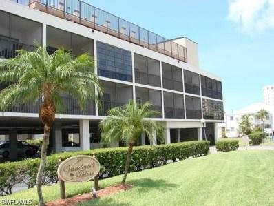 260 Southbay Dr UNIT 205, Naples, FL 34108 - MLS#: 218058738