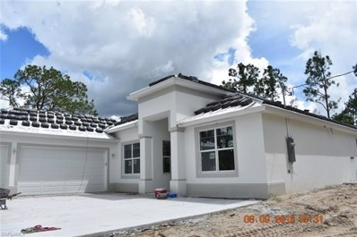 2480 18th Ave NE, Naples, FL 34120 - MLS#: 218058849