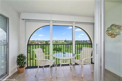 57 High Point Cir W UNIT 502, Naples, FL 34103 - MLS#: 218058938
