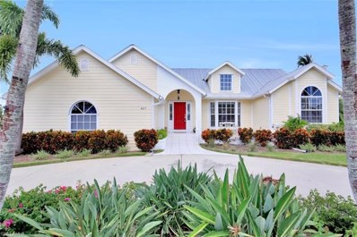 467 Nassau Ct, Marco Island, FL 34145 - MLS#: 218058940