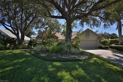704 Pine Creek Ln, Naples, FL 34108 - MLS#: 218059047