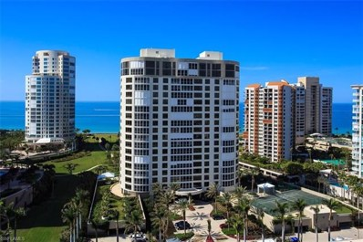 4201 Gulf Shore Blvd N UNIT 302, Naples, FL 34103 - MLS#: 218059061