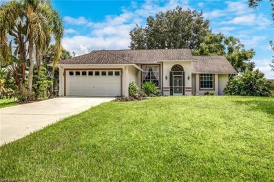 920 15th St SW, Naples, FL 34117 - MLS#: 218059099