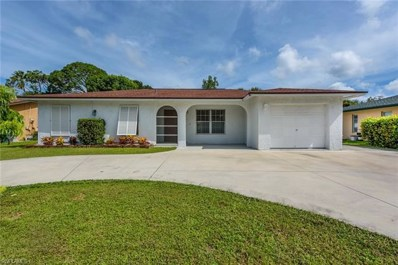 4405 Parrot Ave, Naples, FL 34104 - MLS#: 218059151