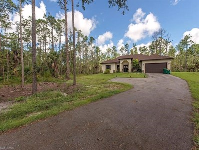 3729 10th Ave SE, Naples, FL 34117 - MLS#: 218059288