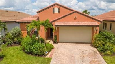 1444 Redona Way, Naples, FL 34113 - MLS#: 218059290