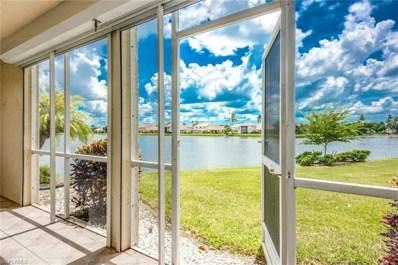 3601 Haldeman Creek Dr UNIT 101, Naples, FL 34112 - MLS#: 218059332