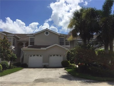1651 Bermuda Greens Blvd UNIT C4, Naples, FL 34110 - MLS#: 218059426