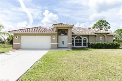 3880 64th Ave NE, Naples, FL 34120 - MLS#: 218059438