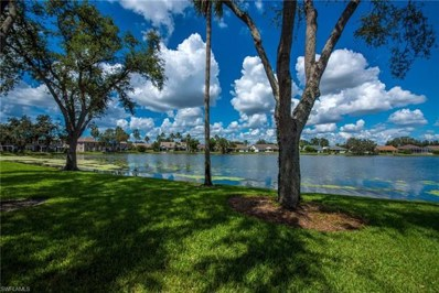 6660 Ilex Cir UNIT 5-E, Naples, FL 34109 - MLS#: 218059523