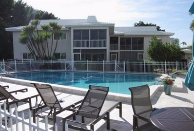 4150 Crayton Rd UNIT 8-B, Naples, FL 34103 - MLS#: 218059537