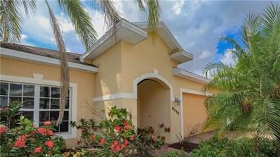 8286 Silver Birch Way, Lehigh Acres, FL 33971 - MLS#: 218059562