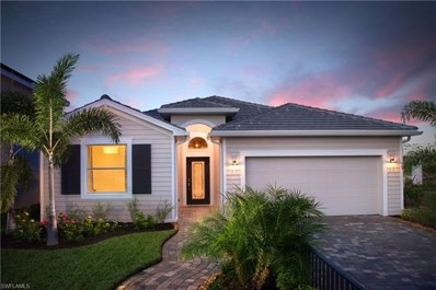 9564 Albero Blvd, Fort Myers, FL 33908 - MLS#: 218059739