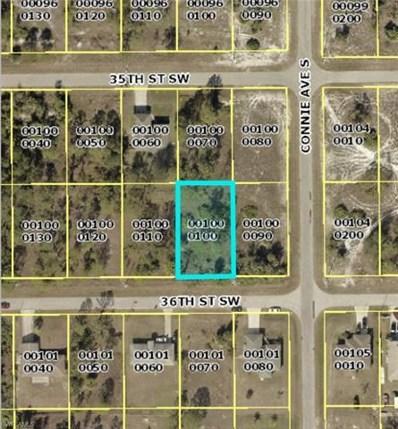 2602 36th St SW, Lehigh Acres, FL 33976 - MLS#: 218059814