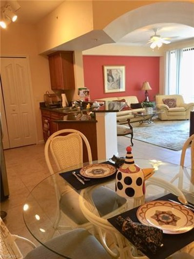 12990 Positano Cir UNIT 307, Naples, FL 34105 - MLS#: 218059928