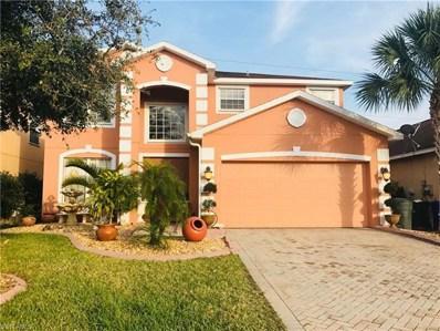 8142 Silver Birch Way, Lehigh Acres, FL 33971 - MLS#: 218059950