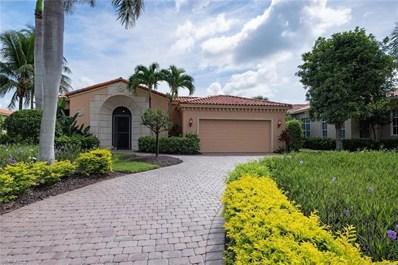 8520 Bellagio Dr, Naples, FL 34114 - MLS#: 218059988