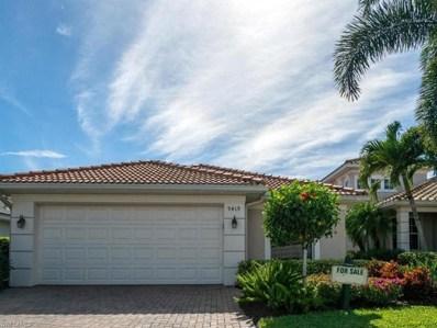 9419 La Bianco St, Estero, FL 33967 - MLS#: 218059991