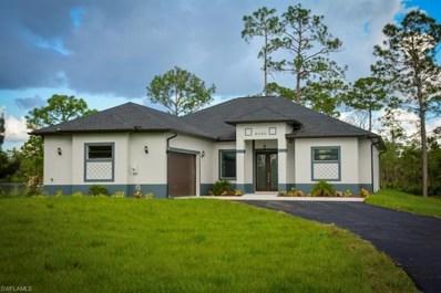 4040 Everglades Blvd N, Naples, FL 34120 - MLS#: 218060114