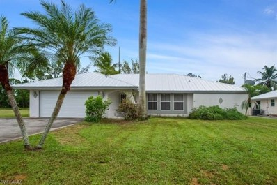 4772 32nd Ave SW, Naples, FL 34116 - MLS#: 218060129