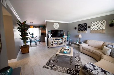 733 Palm View Dr UNIT E1, Naples, FL 34110 - MLS#: 218060166